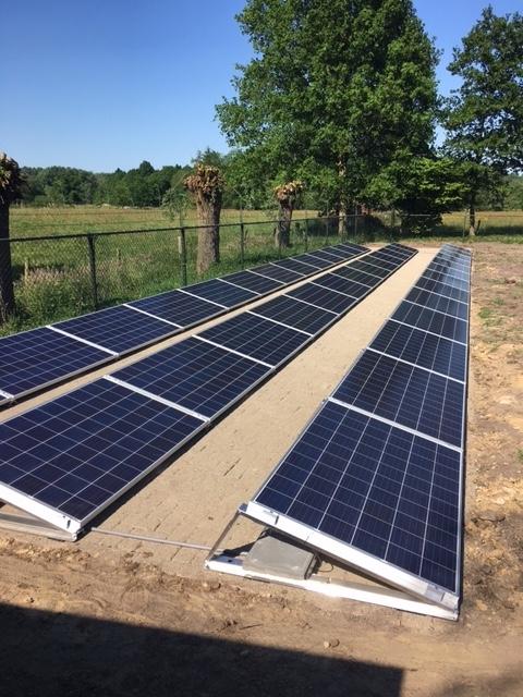 nps holland zonnepanelen omvormers warmtepompen zonneboilers led phonosolar sunpower lg ja solar sunrise suntech benq sma omnik goodwe solaredge